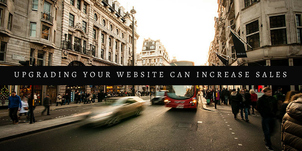 "Does your website need a ""makeover""?"